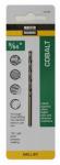 Disston 197544 9/64 x 2-7/8-Inch Cobalt Steel Drill Bit