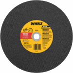 Dewalt Accessories DW8022 Cutting Blade, 12-In. x 1/8-In. x 1-In.