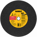 Dewalt Accessories DW8059 Chop Saw Blade, 14-In. x 7/64-In. x 1-In.