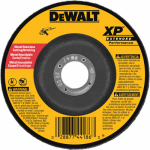 Dewalt Accessories DW8427 Metal Cutting Wheel, 7 x .045 x 7/8-In.