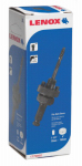 American Saw & Mfg 1779802 Hole Saw Arbor With 3.5-In. Pilot Drill Bit
