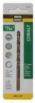 Disston 197593 13/64 x 3-5/8-Inch Cobalt Steel Drill Bit