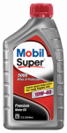 Warren Distribution MOS414P6 Super Motor Oil, 10W40, Qt., Must Purchase in Quantities of 6
