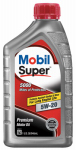 Warren Distribution MOS452P6 MobileSup QT 5W20 Oil
