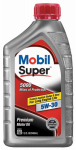 Warren Distribution MOS453P6 MobileSup QT 5W30 Oil