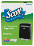 Kimberly-Clark 14232 FLD Towel Dispenser
