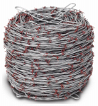 Keystone Steel & Wire 70481 Red Brand Defender 4-pt. Barbed Wire, 1,320-Ft.