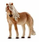 Schleich North America 13790 BRN Icelandic Pony Mare