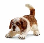 Schleich North America 16834 St Bernard Puppy