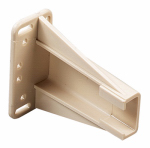 Knape & Vogt Mfg 1805-101P Rear Mounting Bracket For 1805 Series Drawer Slides