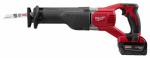 Milwaukee Electric or Electrical Tool 2621-21 M18 Sawzall Recip Saw