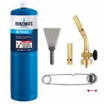 Worthington Cylinder UL125 UL125 Manual Torch 7-Piece Kit