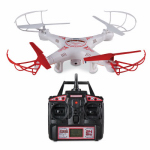 World Tech Toys 34937 Spy Drone With Video Camera