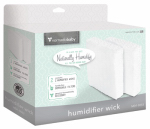 Vornado Heat MD1-0033 Huey Nursery Humidifier Filters, 2-Pk.