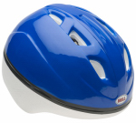 Bell Sports 7063266 Toddler Bicyle Helmet, Shadow Blue