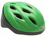 Bell Sports 7063274 GRN Boys Child Helmet
