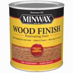 Minwax The 70043 1-Quart Sedona Red Wood Finish