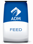 Adm Animal Nutrition 11110014 Livestock Feed, Cracked Corn, 50-Lbs.