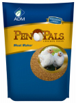 Adm Animal Nutrition 70012AAABD Pen Pals Chicken Feed, Meat Maker, Non-Medicated, Crumble, 5-Lbs.