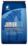 Adm Animal Nutrition 80955AAA24 Horse Feed, 50-Lbs.