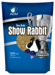 Adm Animal Nutrition 81657AAAPB Pen Pals Show Rabbit Feed, Mini-Pellet, 5-Lbs.