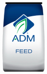 Adm Animal Nutrition 90222AAA14 Farm Animal Feed, Crimped Oats With Molasses, 50-Lbs.