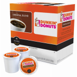Keurig Green Mountain 118791 K-Cup Coffee, Dunkin' Donuts Original Blend, 16-Ct.