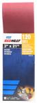 Ali Industries 50203-038 3x21 120G Sand Belt