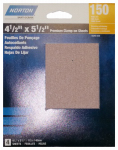 Ali Industries 50250-038 4PK 220G 1/4Clamp Sheet