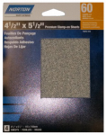 Ali Industries 50252-038 4PK 680G 1/4Clamp Sheet