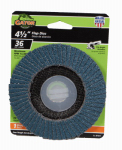 "Ali Industries 9713-1 4-1/2"" 36G Flap Disc"