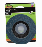 "Ali Industries 9716-1 4-1/2"" 60G Flap Disc"