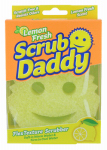 Scrub Daddy SDLFMVP Sponge, Lemon Fresh