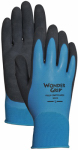 Lfs Glove WG318M Wonder Grip Liquidproof Gloves, Latex-Coated, Medium
