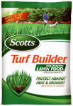 Scotts Lawns 20212 Turf Builder Lawn Food Fertilizer, 10,000 Sq. Ft. Coverage, Florida Only