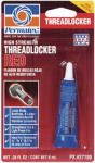 Itw Global Brands 27100 6-mL High-Strength Red Threadlocker