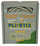Dalton Enterprises 53100 Pli-Stix  Blacktop Crack & Joint Filler, Gray, 30-Ft.