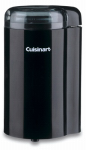 Cuisinart DCG-20BKN Coffee Grinder, Black, 2.5-oz.