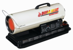 World Mktg Of America/Import DFA80T Kerosene Forced-Air Heater, Portable, 80,000-BTU