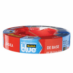 3M 2091-24 Painter's Tape, .94-In. x 60-Yds.