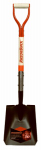 Ames Companies The 42116 Square-Point Shovel, D-Handle