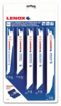 American Saw & Mfg 1498110RKPE Reciprocating Saw Blade Kit, 8-Pc.