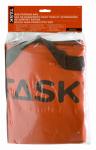 Task Tools T74537 Quick Support Rod Storage Bag, Ballistic Nylon