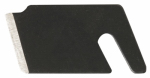 Fletcher-Terry 05-613 Acrylic & Formica Cutter Blades, 5-Pk.