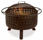 Landmann Mco Limited 26314 City Lights Memphis Fire Pit
