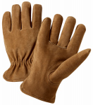 West Chester Holdings 91000/M MED Cowhide Leather Glove