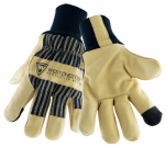 West Chester Holdings 97900/M MED Pigskin Palm Gloves