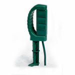 Kab Enterprise SP-052 3-Outlet Yard Stake