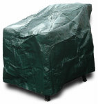 Budge Industries P1A03ST1-N High-Back Chair Cover
