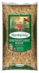 Global Harvest Foods 11956 Wild Bird Food, Birdwatcher's Blend, 18-Lbs.